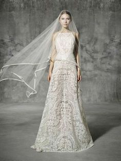 Yolan Cris Wedding Dresses 2016 Part II