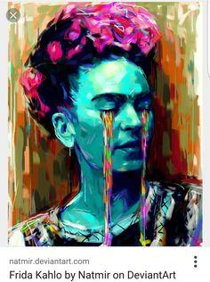 I hope the exit is joyful — and I hope never to return — Frida
