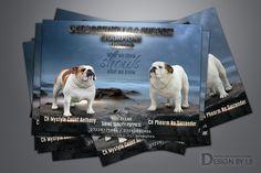 Advert design for bulldog calendar Advert Design, Web Design Services, Cattery, Photoshop Photos, Calendar, Puppies, Graphic Design, Animals, Cubs