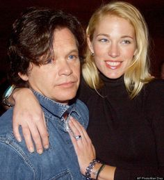 Celeb Who Divorced After Decades Together