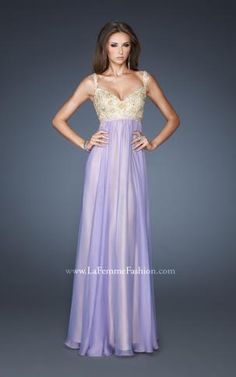 i dont know if i love this or hate it...i def love the lilac color with gold tho ~$500