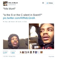 "22 Of The Best ""Hits Blunt"" Memes Perfect For The Weekend - Gallery"