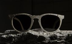 The Stone Collection by Shwood