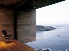 Casa Pite by Smiljan Radic #architecture