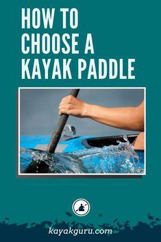 Kayak paddle characteristics you should look out for:  Types Of Paddle Paddle Length Materials (Blade & Shaft) Paddle Shaft Shapes And Pieces Blade Shape Camping Guide, Camping And Hiking, Camping With Kids, Camping Tricks, Kayak For Beginners, First Time Camping, Kayaking Tips, Kayak Paddle, Adventure Activities