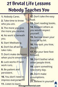 Vie Motivation, Study Motivation Quotes, Positive Quotes, Motivational Quotes, Inspirational Quotes, Inspirational Life Lessons, Life Lesson Quotes, Life Quotes, 5am Club
