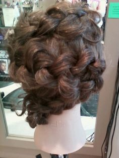 1000 Images About Sport Banquet Hair Ideas On Pinterest