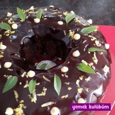 TARİF : Vişne Suyu ile Kolay Kek    #yemekkulubum #yemek #tarif #yemektarifleri #yemektarifi #acıktım #akşamçayı #nefis #pasta #pastatarifleri #mukemmellezzetler #mutfak #çikolata #krema #vişne #vişnesuyu #meyvesuyu #Turkishrecipes #Turkishfood #kek #kektarifleri #cake #cakerecipes #cherry #cherryjuice #çikolatalı #kakao #kakaolu #süt #sütlü #limonkabuğu #lemonpeel