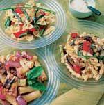 cooks illustrated pasta salad