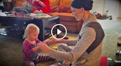Just two weeks before Christmas, a determined and formerly bedridden Joey Feek decides to walk.