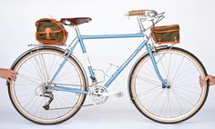 Image result for rivendell bike