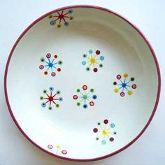 Keramik Bemalen Hamburg punkt punkt punkt keramik selber bemalen bei paint your style