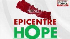 Nepal Earthquake: World Comes To Help Nepal
