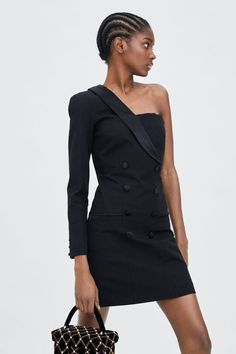 5e0d07d1c2f I Clicked on 63 Party Dresses on Zara and Decided These 25 Were Best
