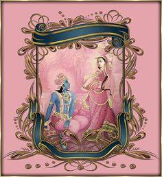 Happy Radhastami to all Dandavats Readers! Who is Srimati Radharani?