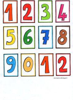 Calendario Solo Numeri.36 Fantastiche Immagini Su Calendario Mobile Nel 2019 1