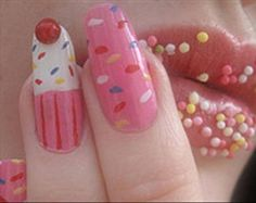 Buying Fimo Art Sticks and ready for more amazing nail art design ... - nail art shopping 2012