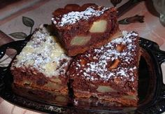 Gooey, fudgy, Peanut Butter Cup Brownies that are to die for! Plus, a very cool zebra cake! Peanut Butter Cup Brownies, Peanut Butter Desserts, Peanut Butter Cups, Zebra Cakes, Brownie Recipes, Cookie Recipes, Dessert Recipes, Caramel Recipes, Dessert Ideas