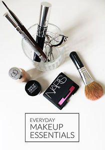 Looking to simplify your makeup routine? Start by minimizing your collection and putting away any makeup that you don't use daily. By setting aside a few beauty items you use every day, you'll have everything...