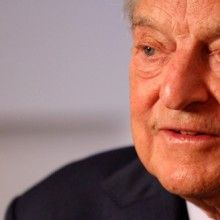 Liberal Organization With Ties To George Soros Got Documents From IRS : Freedom Outpost