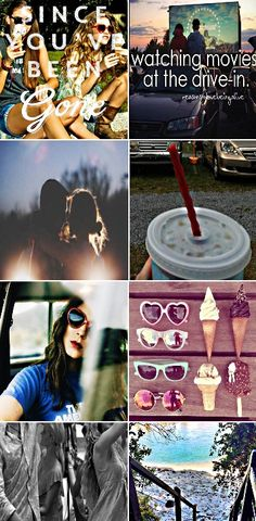 Since You've Been Gone Aesthetic by simplyshelbs16