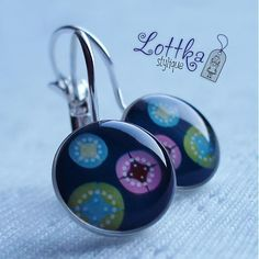 Lottka-stylique / Lampionky Gemstone Rings, Gemstones, Handmade, Jewelry, Hand Made, Jewlery, Gems, Jewels