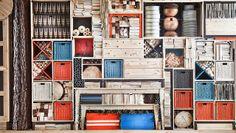 NORNÄS, la primera serie de Ikea pensada para el DIY   Piratas de Ikea