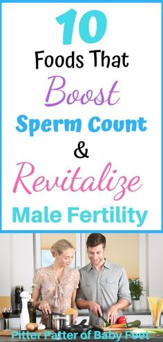 Male infertility is affected by the foods you eat. But fertility can be boosted by adding a healthy diet. If you're trying to conceive it's time to transform your fertility naturally. Click now to read about foods for men that revitalize fertility an Fertility Smoothie, Fertility Foods, Natural Fertility, Fertility For Men, Boost Fertility Naturally, Acupuncture Fertility, Foods To Get Pregnant, Pcos And Getting Pregnant, Male Infertility