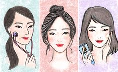 6 Beauty Secrets We've Learned From the Japanese