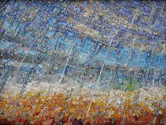 Rainbow Plains   Irfine Mosaics
