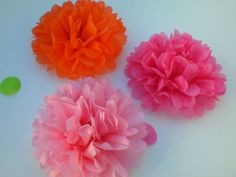 Birthday Party Decoration12  Medium Tissue Paper by TeroDesigns, $13.00
