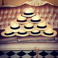 #Panama #Hats just in!! #Handmade in Ecuador like the originals. #cabaret #vintage #style #summer #cool #class #panamahats #pyramid #mens