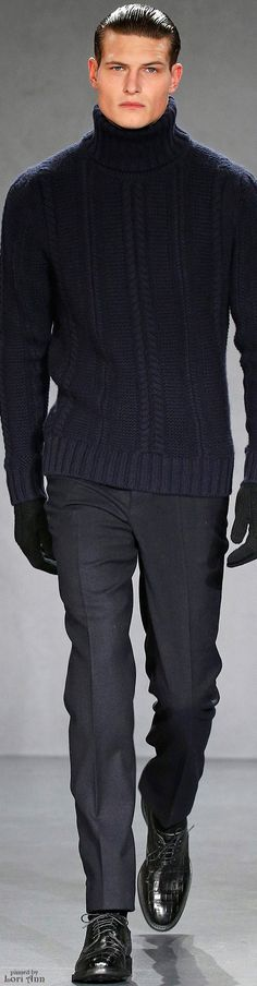 Gieves & Hawkes 2015 | Men's Fashion | Menswear | Men's Outfit for Fall/Winter | Moda Masculina | Shop at designerclothingfans.com