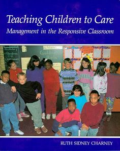 Teaching Children to Care: Management in the « LibraryUserGroup.com – The Library of Library User Group