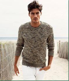H&M Fall Sweater | Men's Fashion