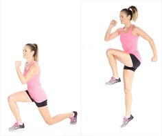 The Best Fat-Blasting Cardio Exercises You Can Do in Your Living Room
