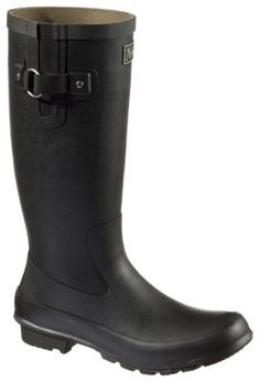660f5e523 Natural Reflections Arianna Waterproof Rubber Boots for Ladies