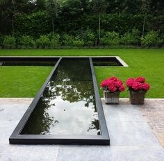 Adezz Garden Water Feature Aluminium Pond