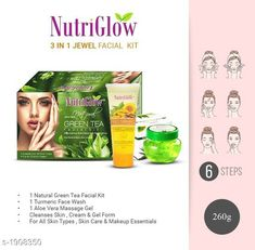 Face Lotion, Creams And Moisturizers