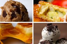 Here's 6 Late-Night Snack Recipes For When You Need Late-Night Noms
