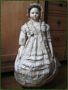 Voit, antike Pauline  um 1840-1860,  Sammlung: Lommel