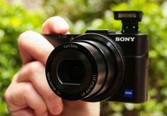 #appareilphoto #apn #DSCRX100 #Compact SonyCybershot #sony #cybershot #photographie #photography #fnac