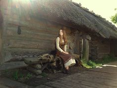 "tatterhood: "" My love! by IlmarinenKowal """