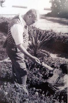 Atatürk and children's
