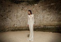 Surma wedding dress by LimorRosen