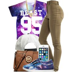 Oct. 19, 2k13, created by xo-beauty on Polyvore