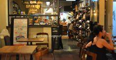 Johor Singapore Malaysia best food and travel.