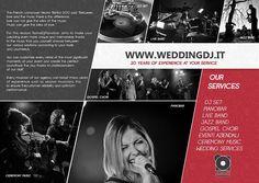 #wedding #music #Italy #Romadjpianobar