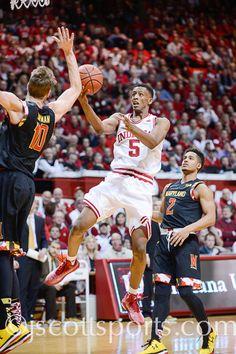 Alan Henderson - Indiana | Indiana Basketball | Pinterest ...