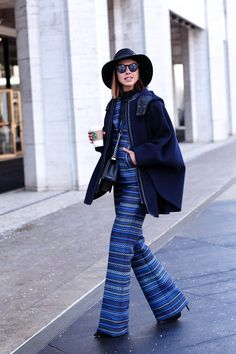 VivaLuxury - Fashion Blog by Annabelle Fleur: NYFW FALL 2015 RECAP